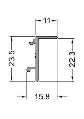 L-797 (ALG-10826)