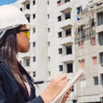 Esquadrias para construção civil