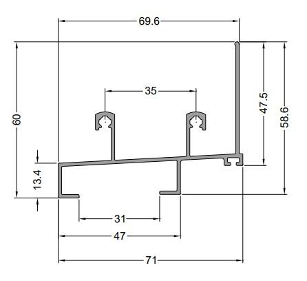 ALG-01001 (BK-5051)
